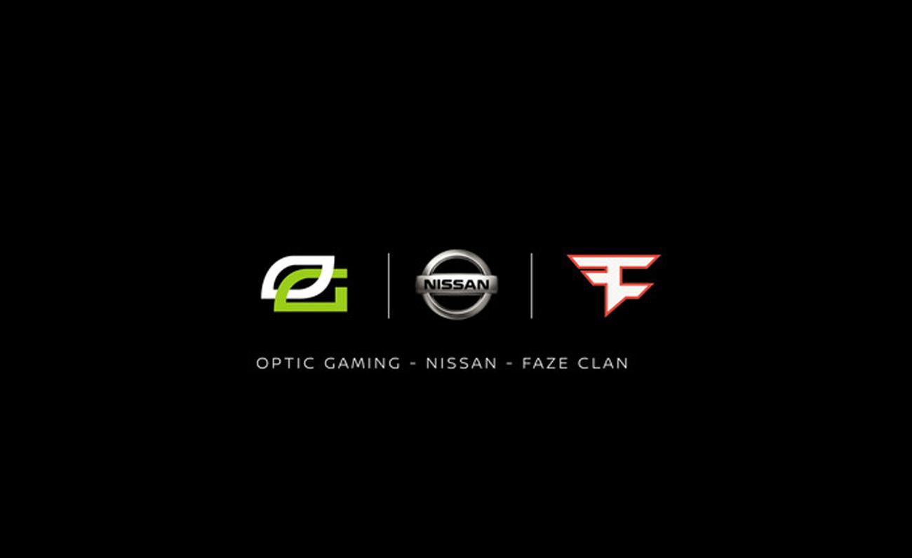 Nissan_OpTic_FaZe