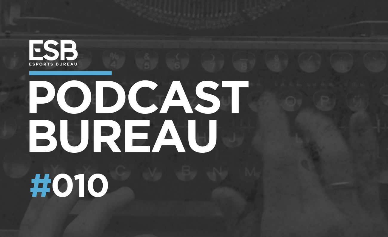 Podcast 1x10