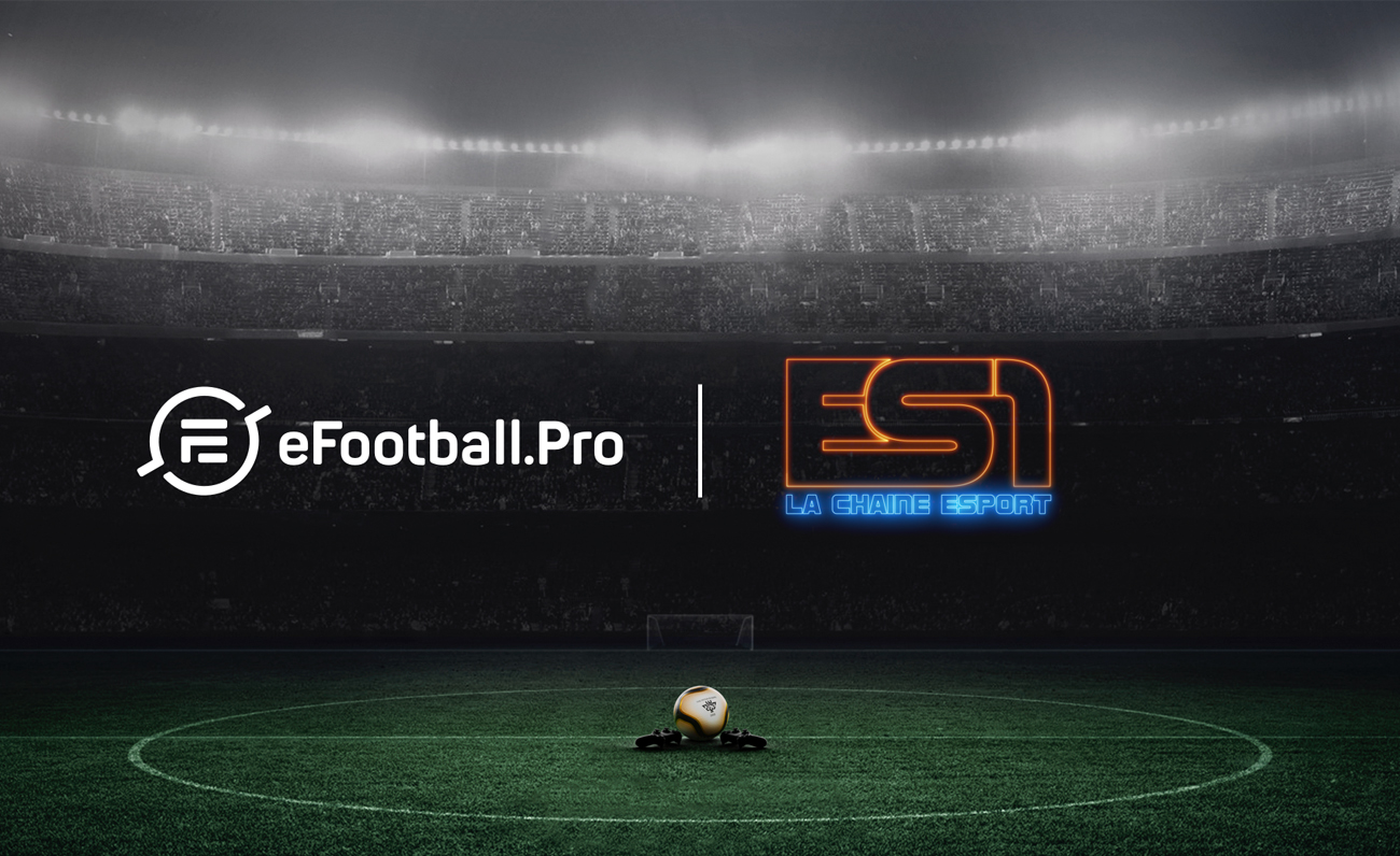 eFootball.Pro ES1