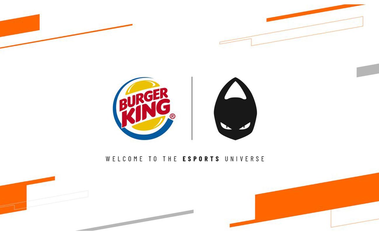 Burger King x6tence