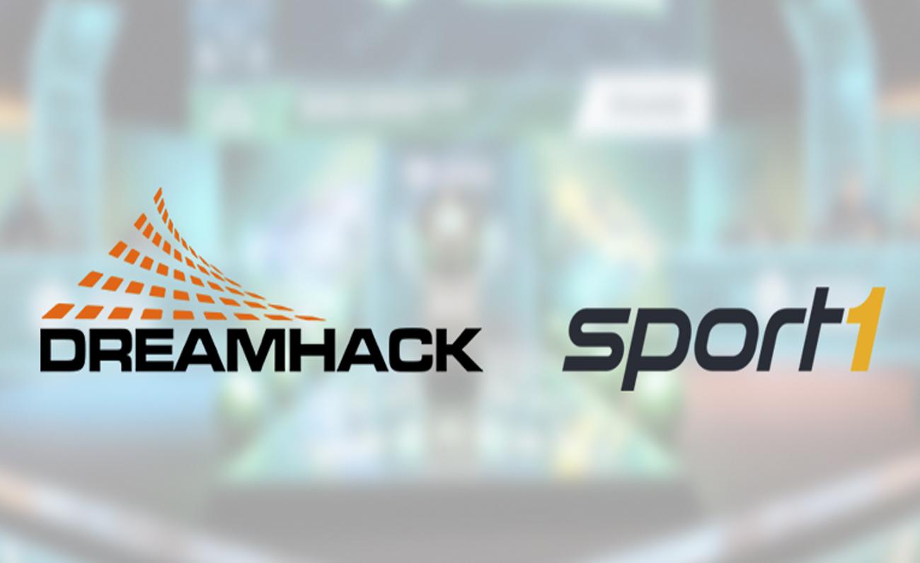 DreamHack Sport1