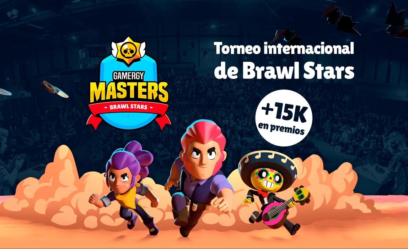GamergyMasters BrawlStars