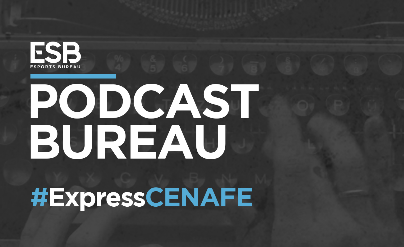 Podcast Cenafe