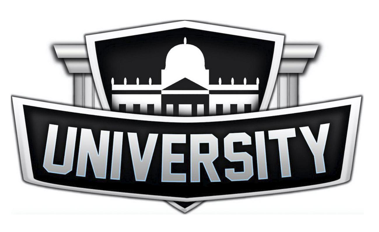 University Esports
