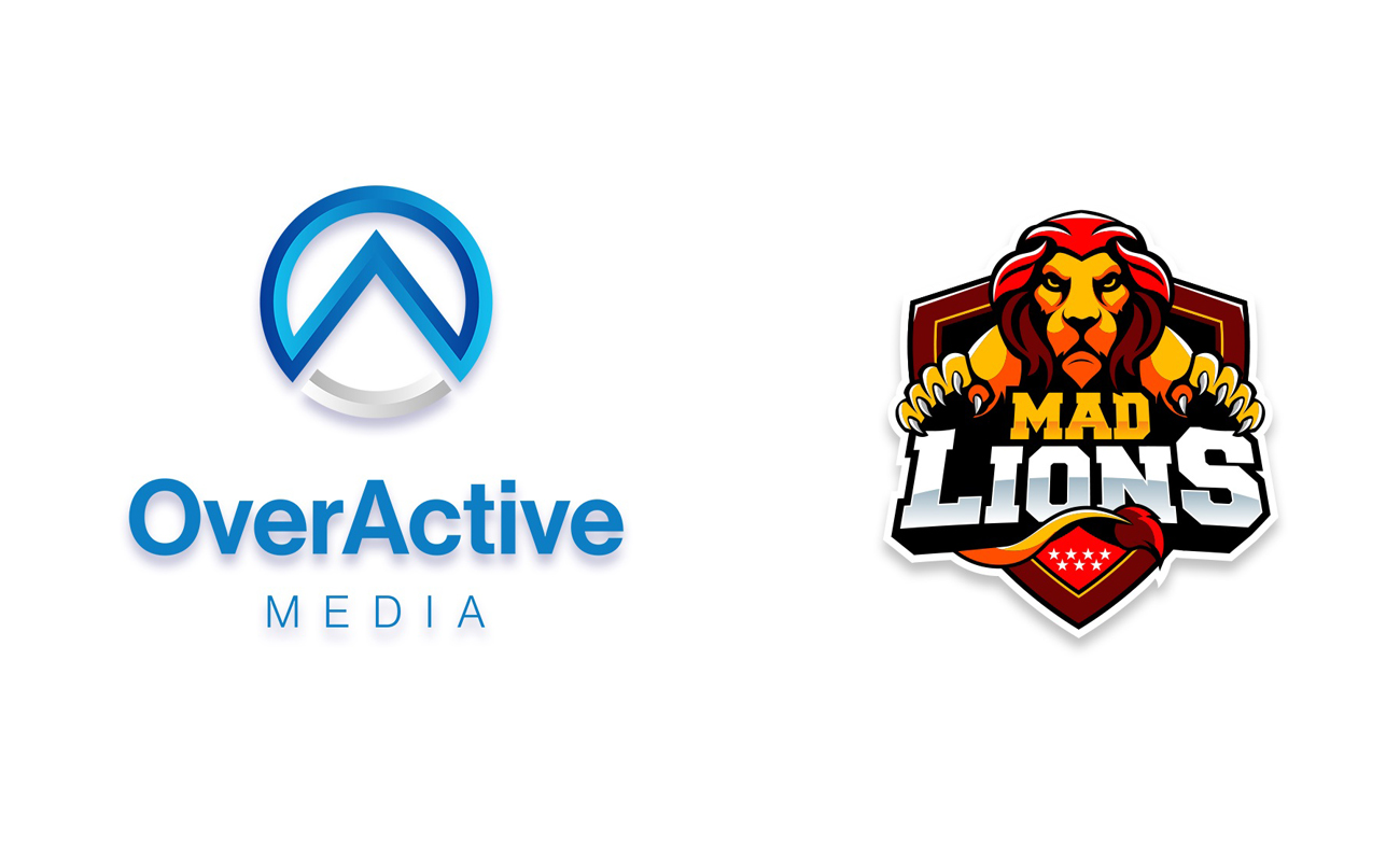 OverActive Media MAD Lions