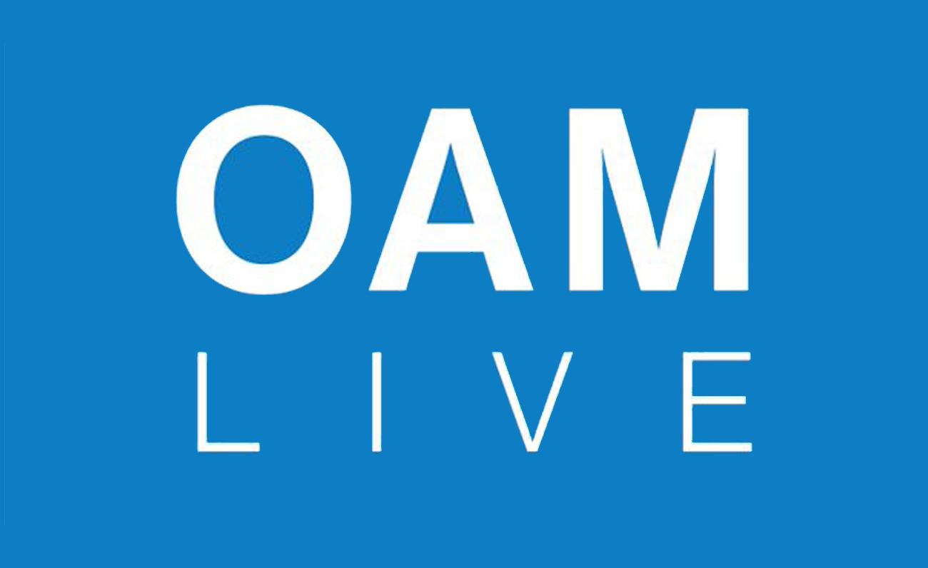 OverActive OAM Live