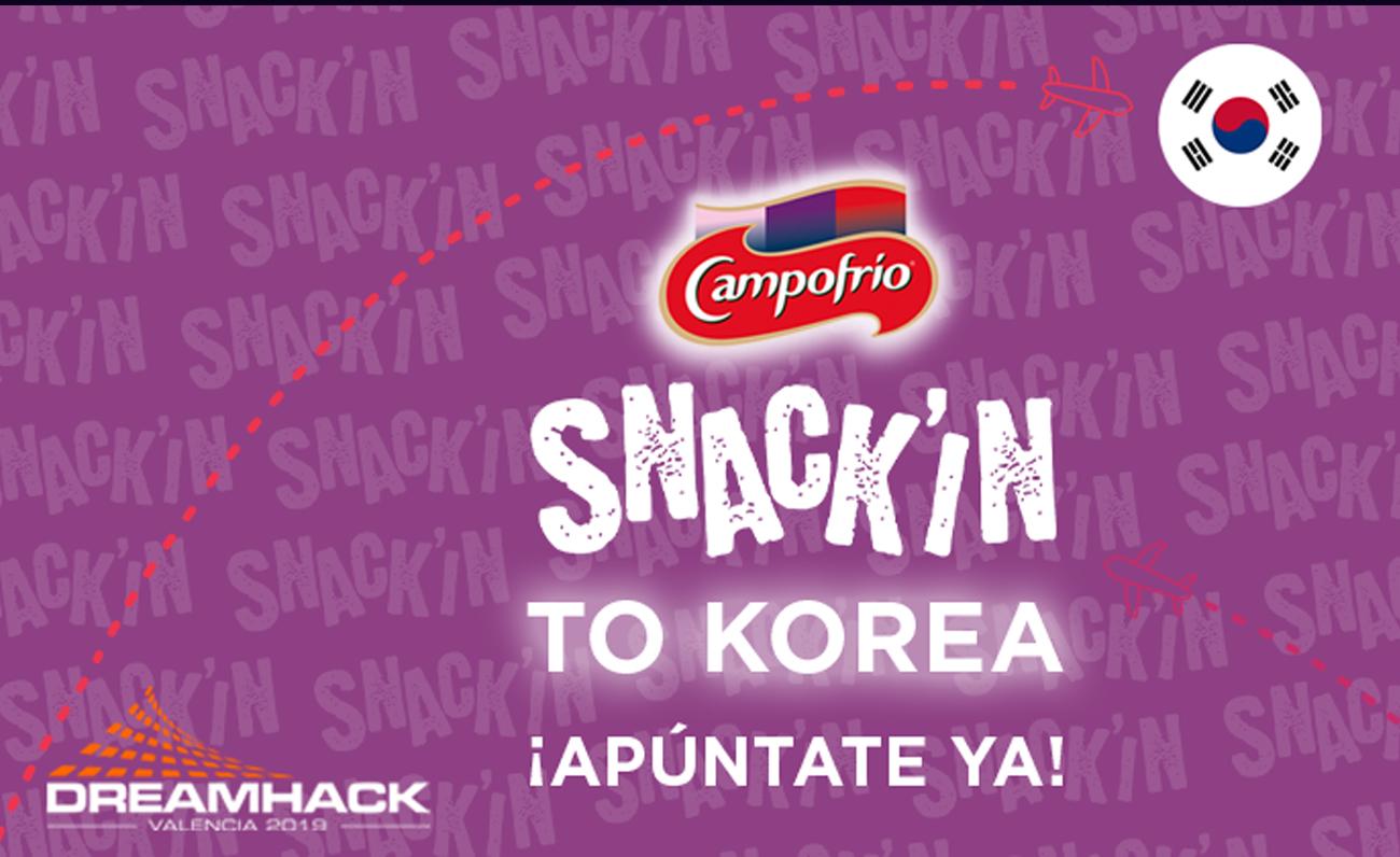 DreamHack Apex Campofrío