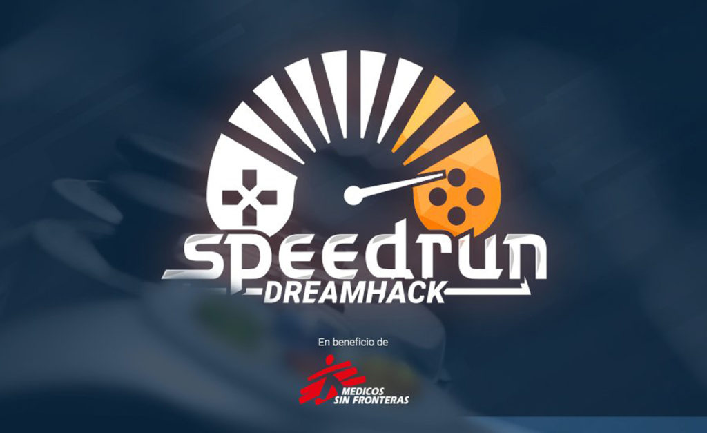 Speedrun DreamHack