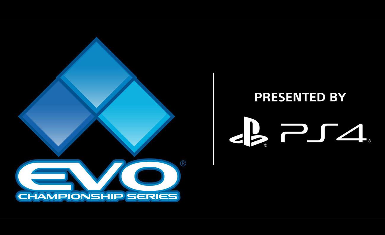 EVO Playstation 4