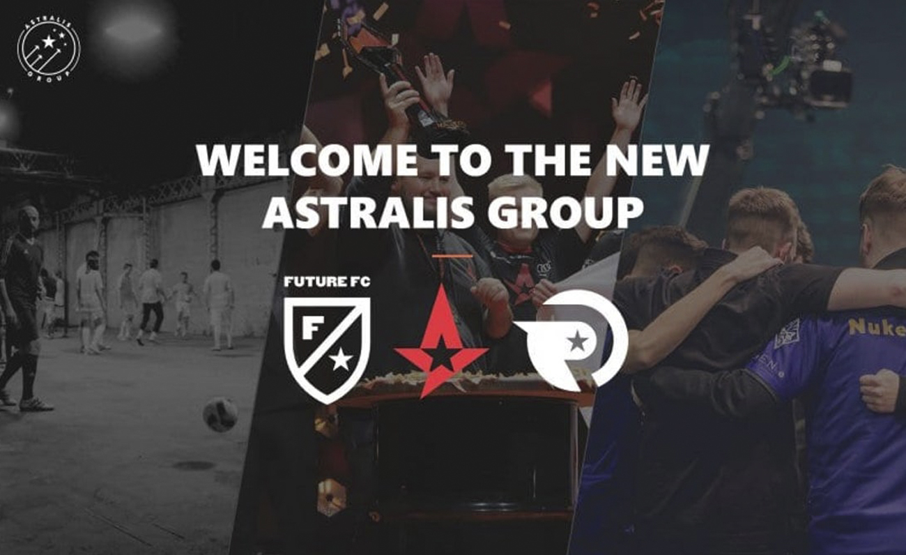Astralis Group