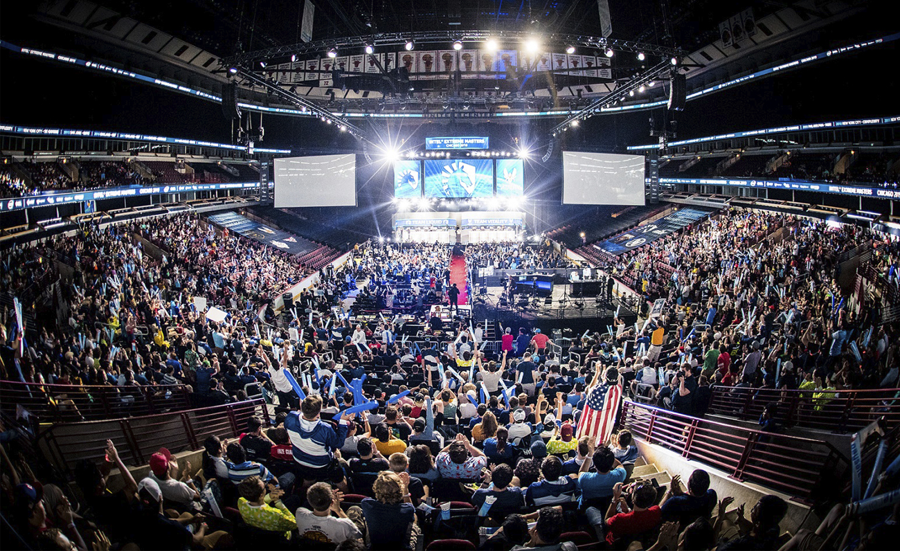 IEM Chicago