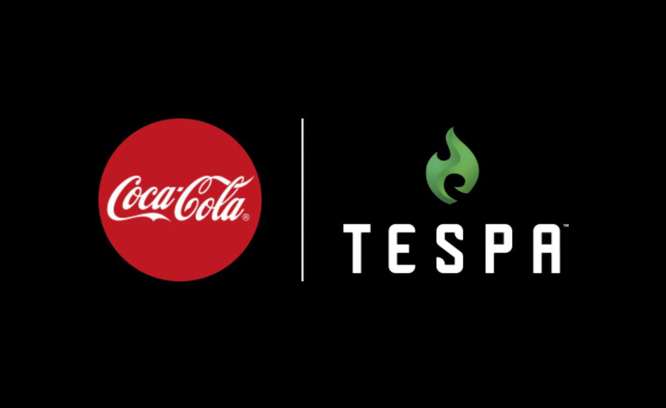 Tespa Coca-Cola