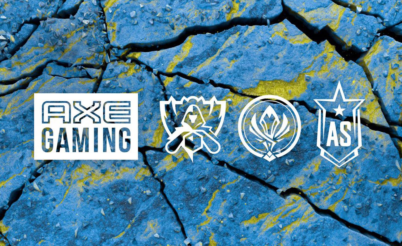 AXE League of Legends