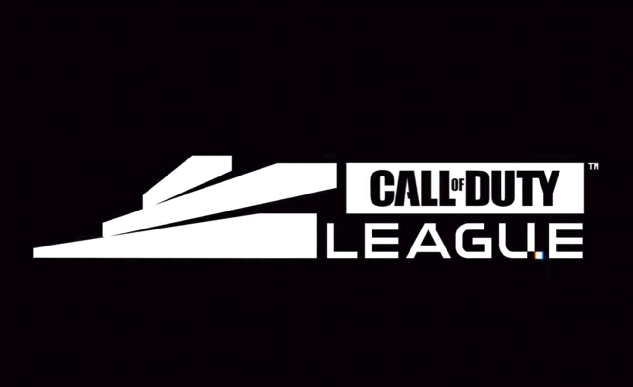 CoD League