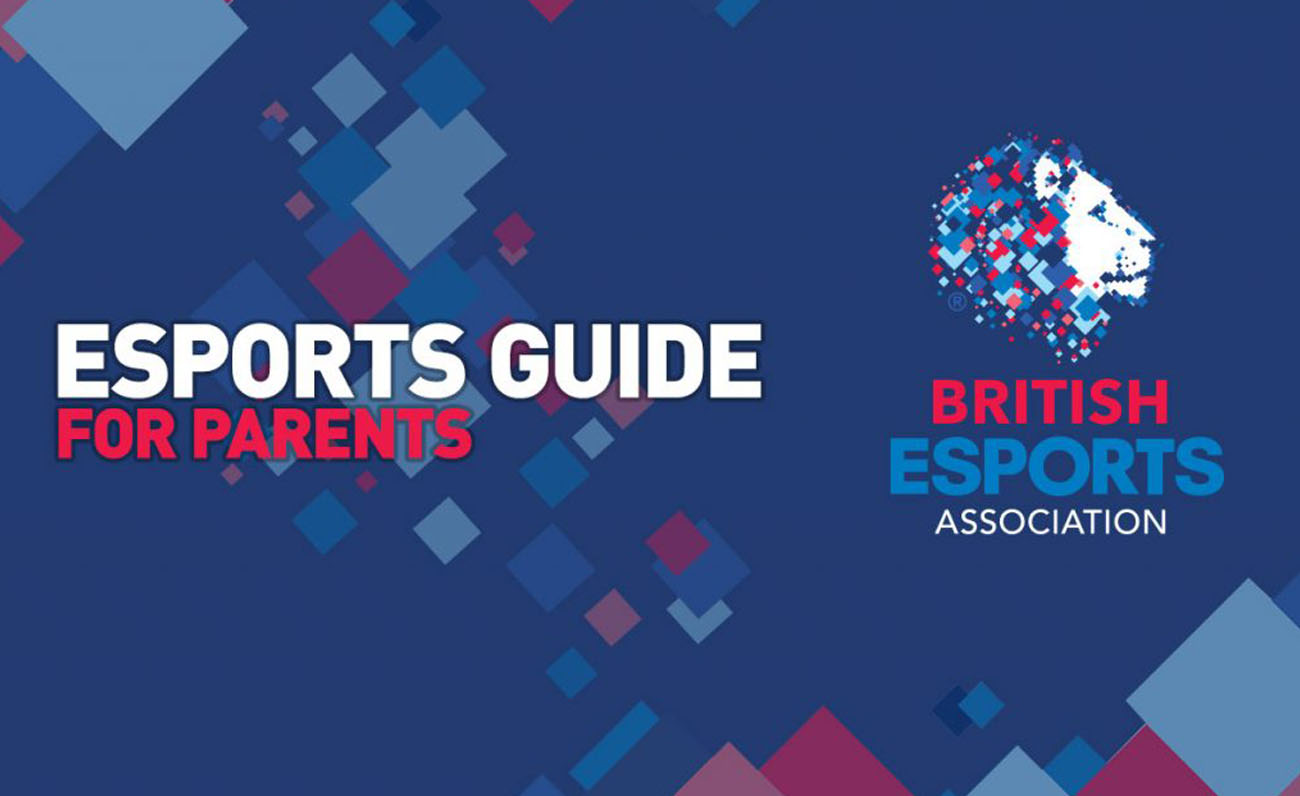 Esports Parent Guide British Esports Association