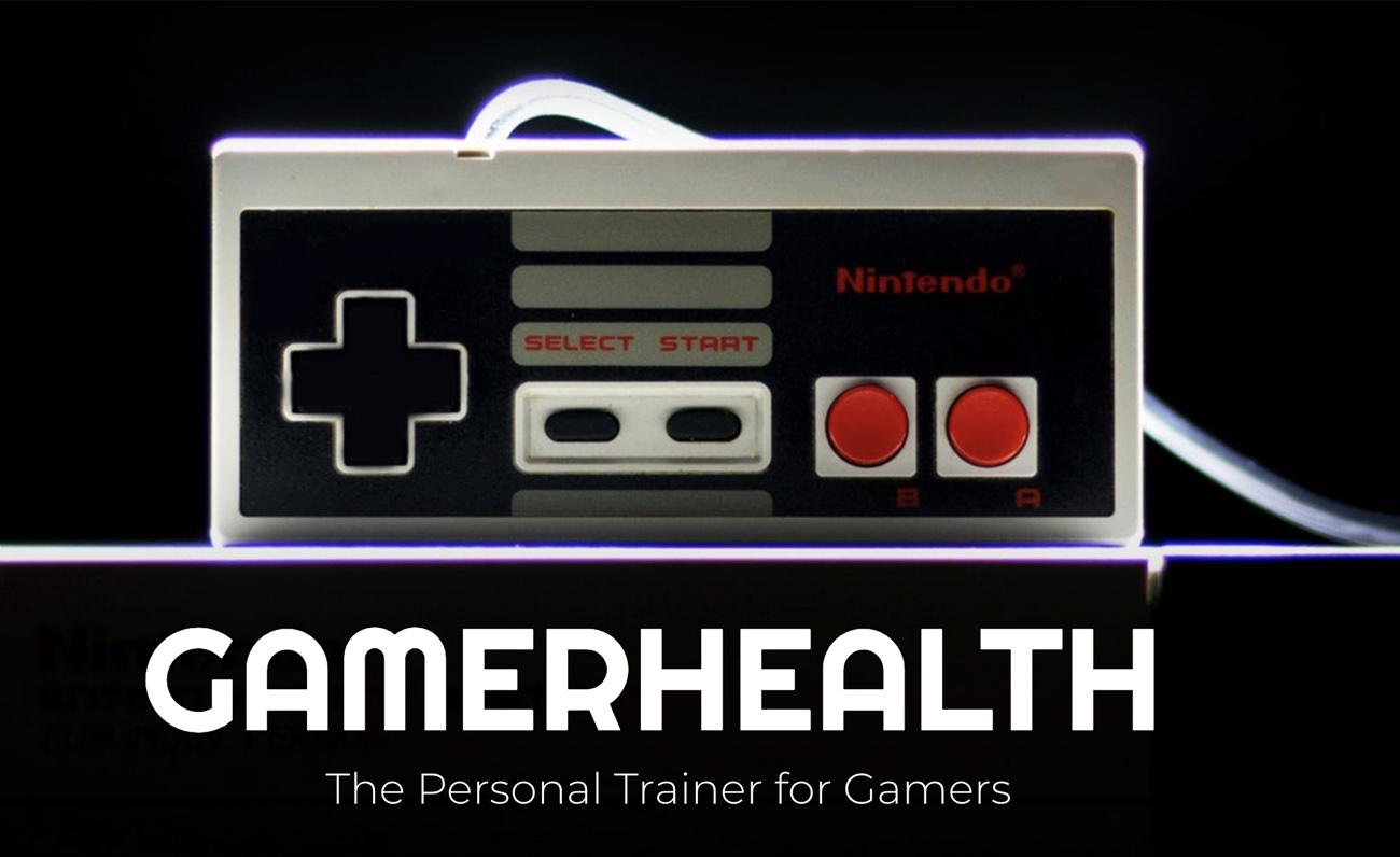 GamerHealth