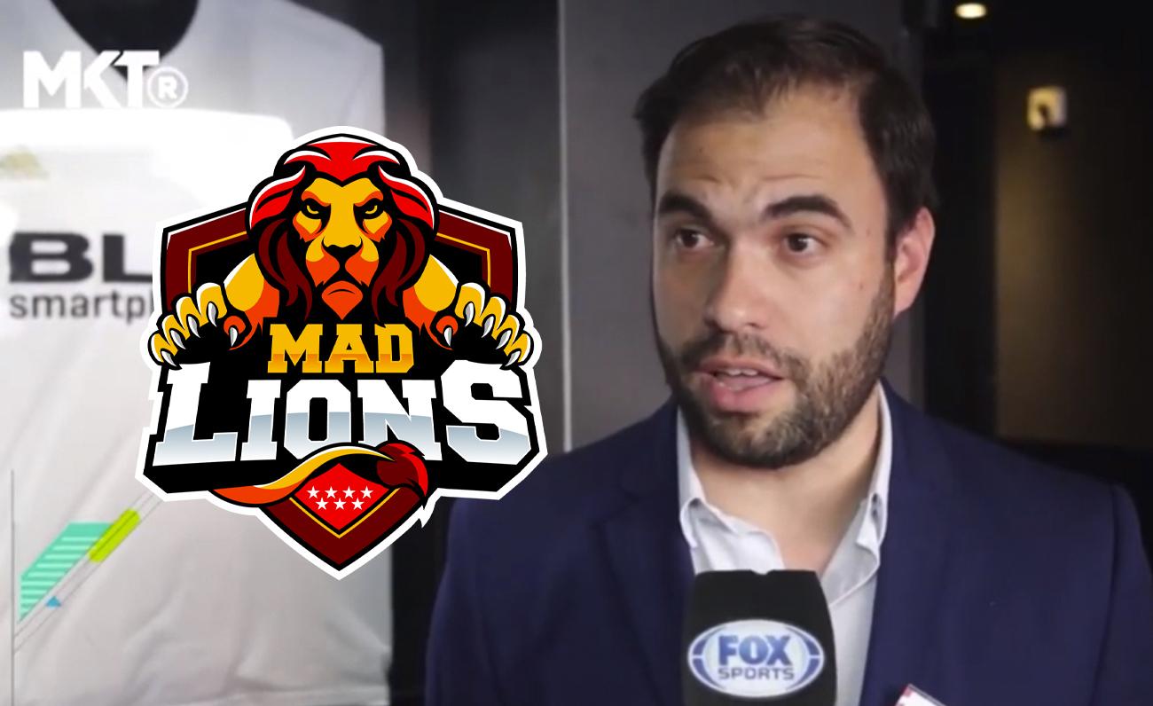 MAD Lions Balauzarán