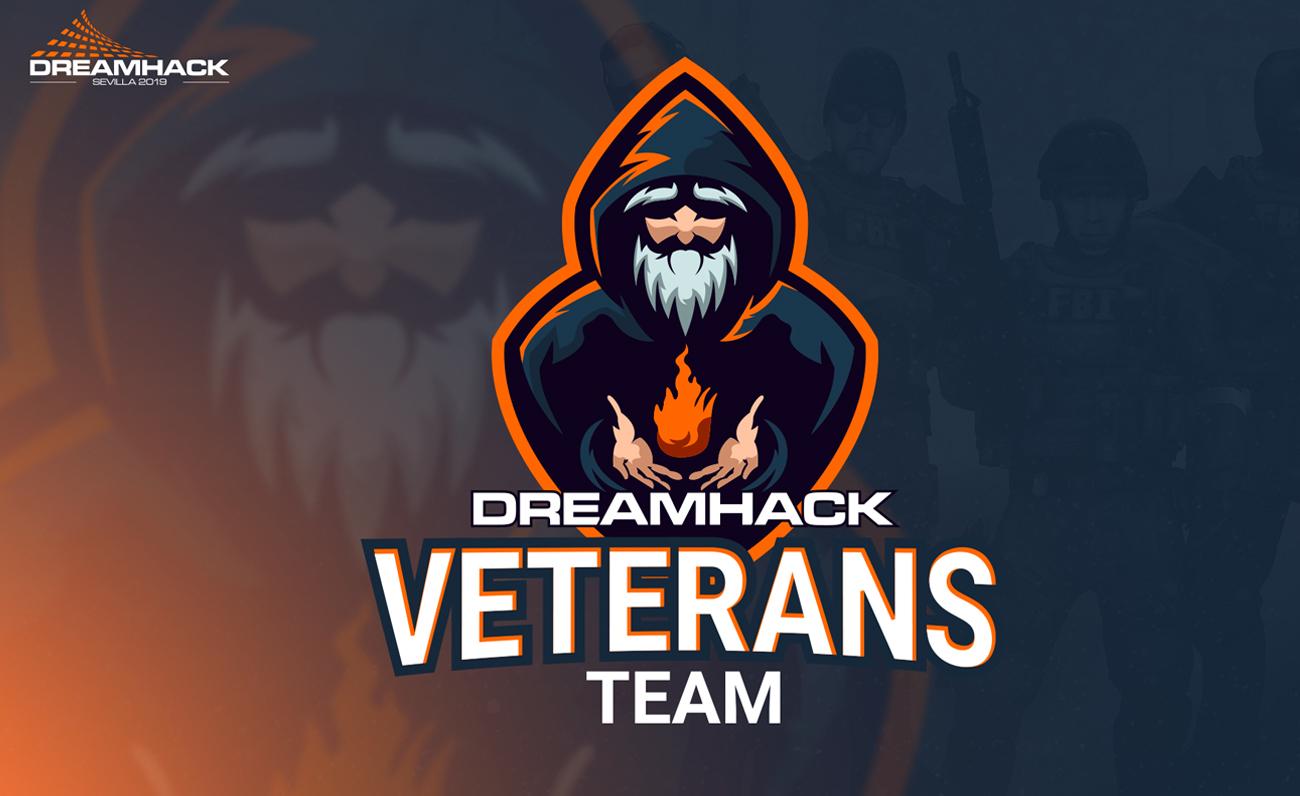 DreamHack Veterans Team