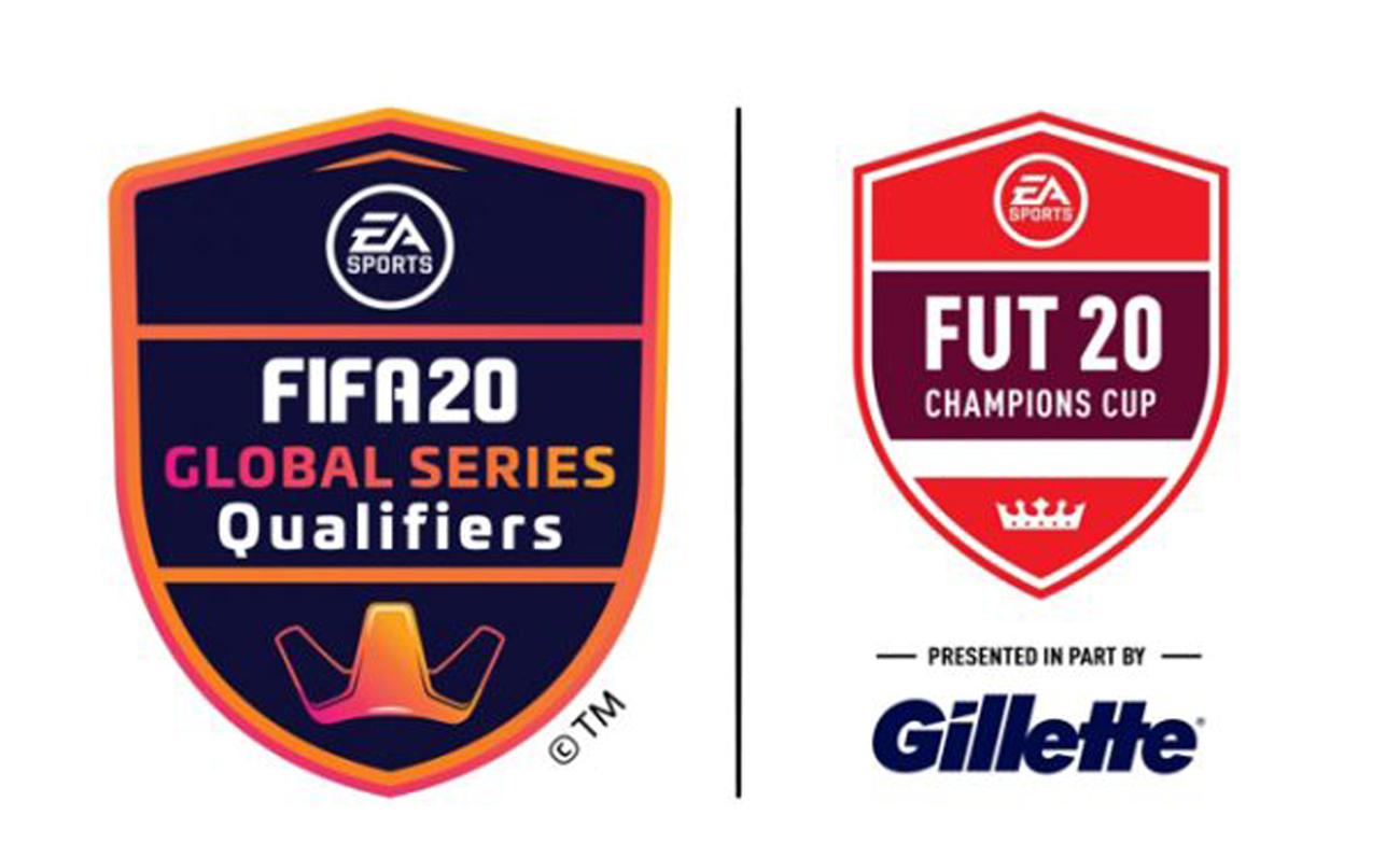 Gillette FIFA