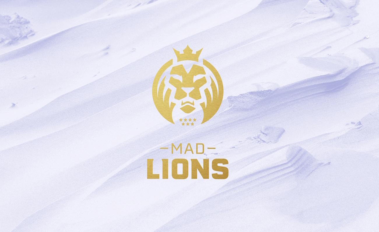 MAD Lions LEC