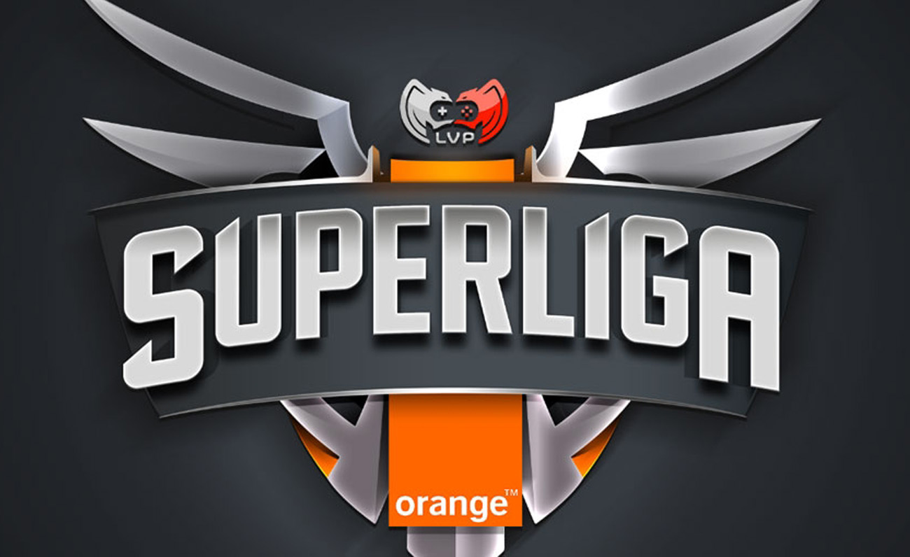 Superliga Orange CS-GO