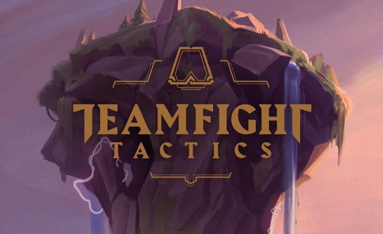 Teamfight Tactics Fandom
