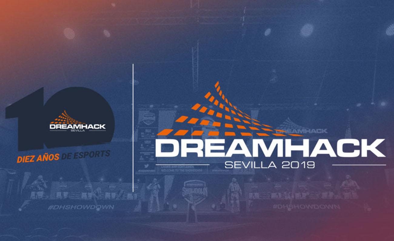 DreamHack Sevilla 2019