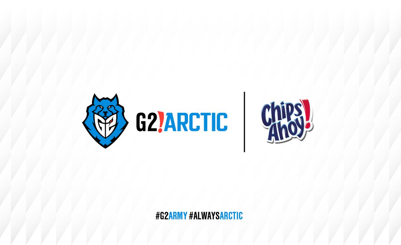 G2 Arctic Chips Ahoy!