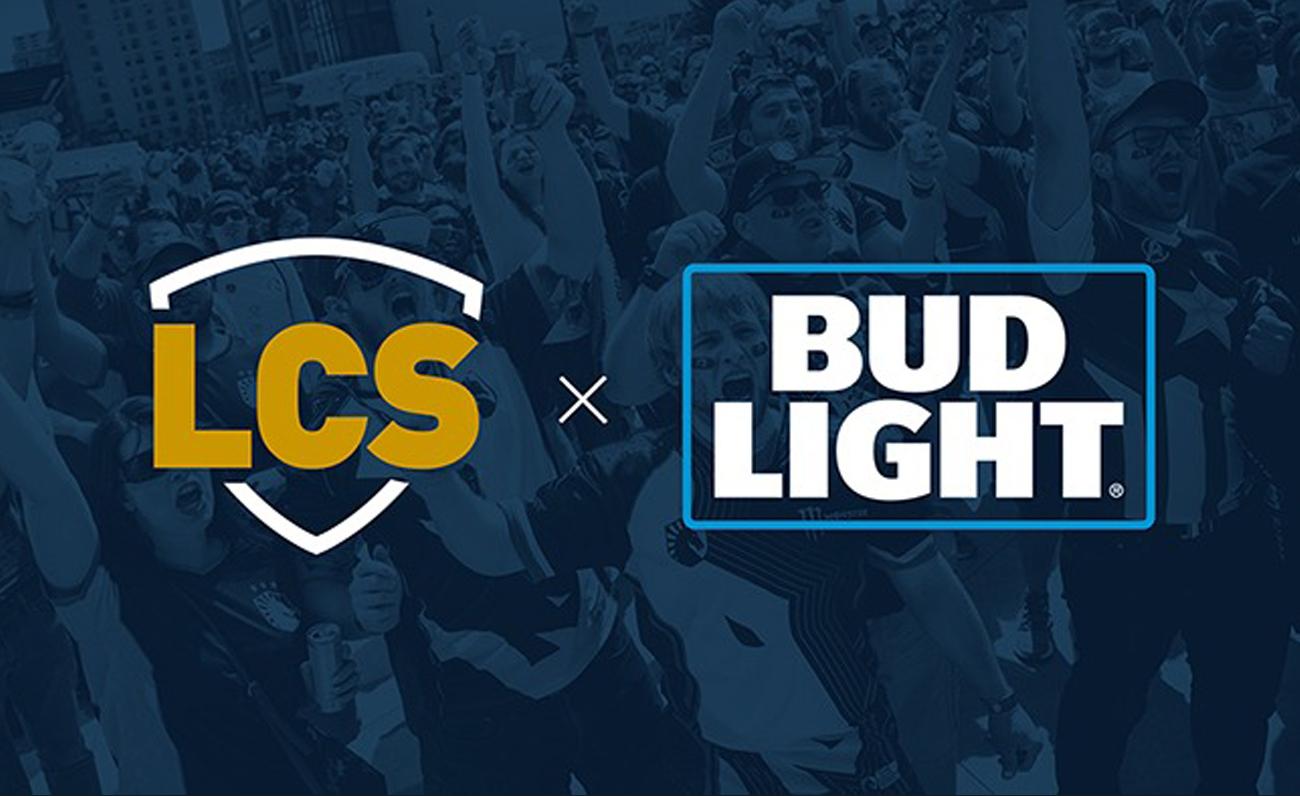 LCS Bud Light