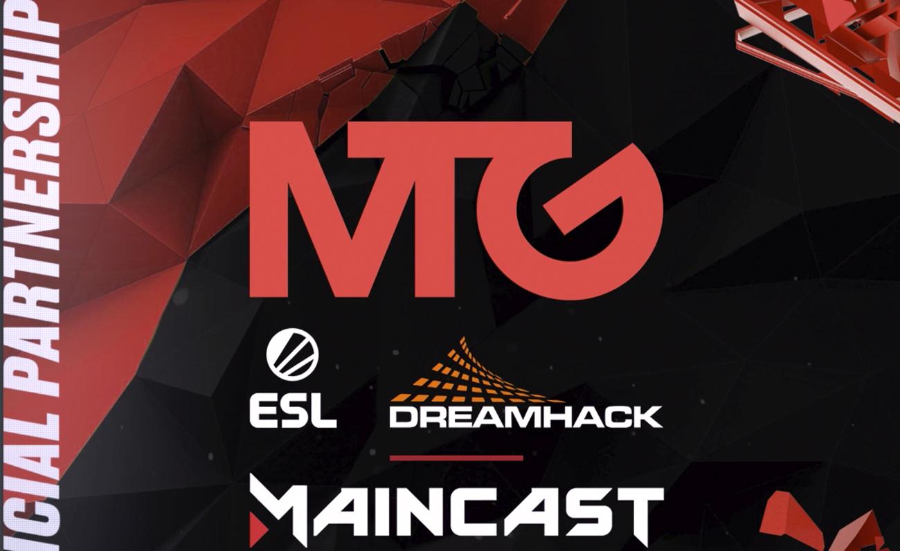 Maincast ESL Pro Tour