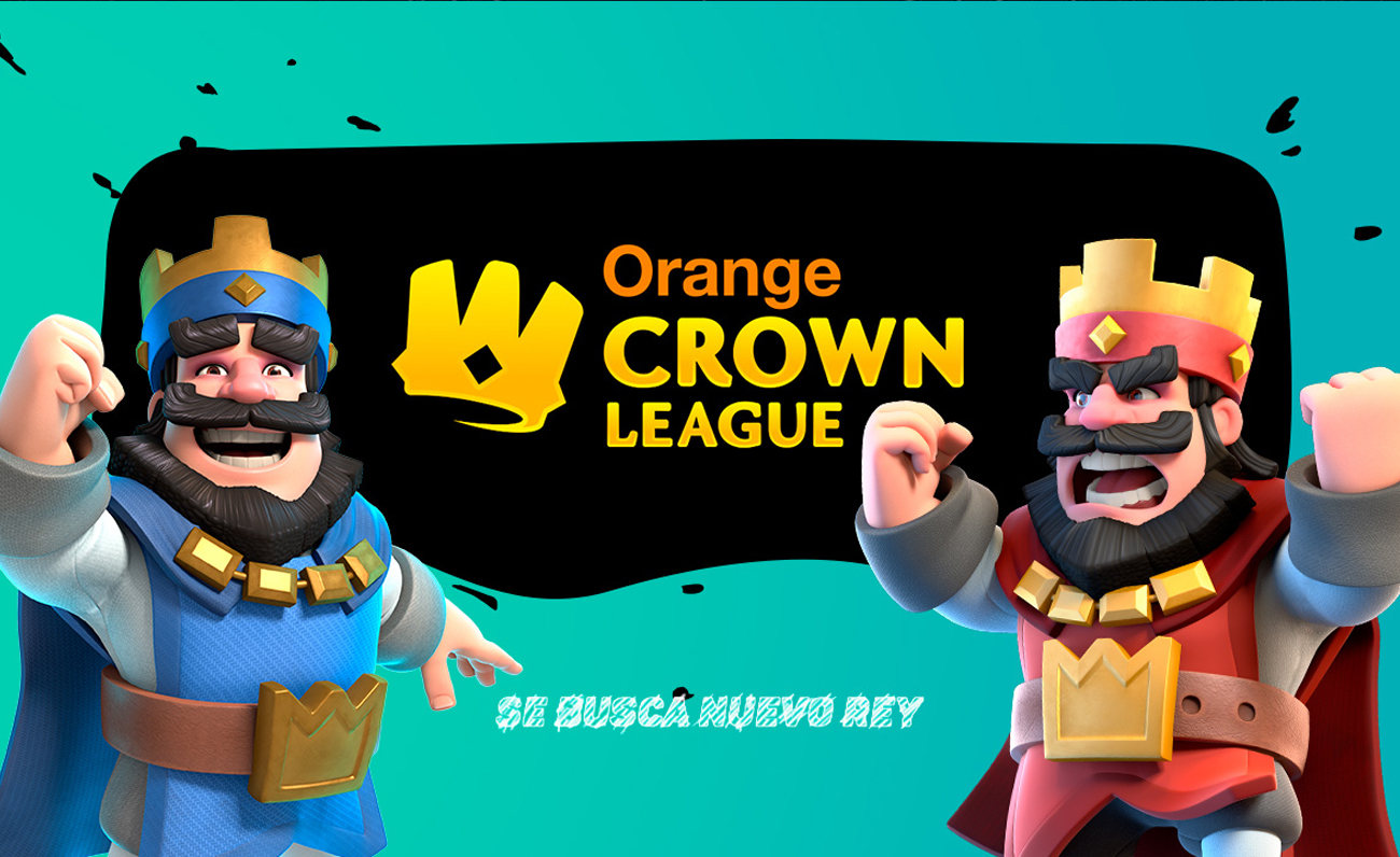 Orange Crown League