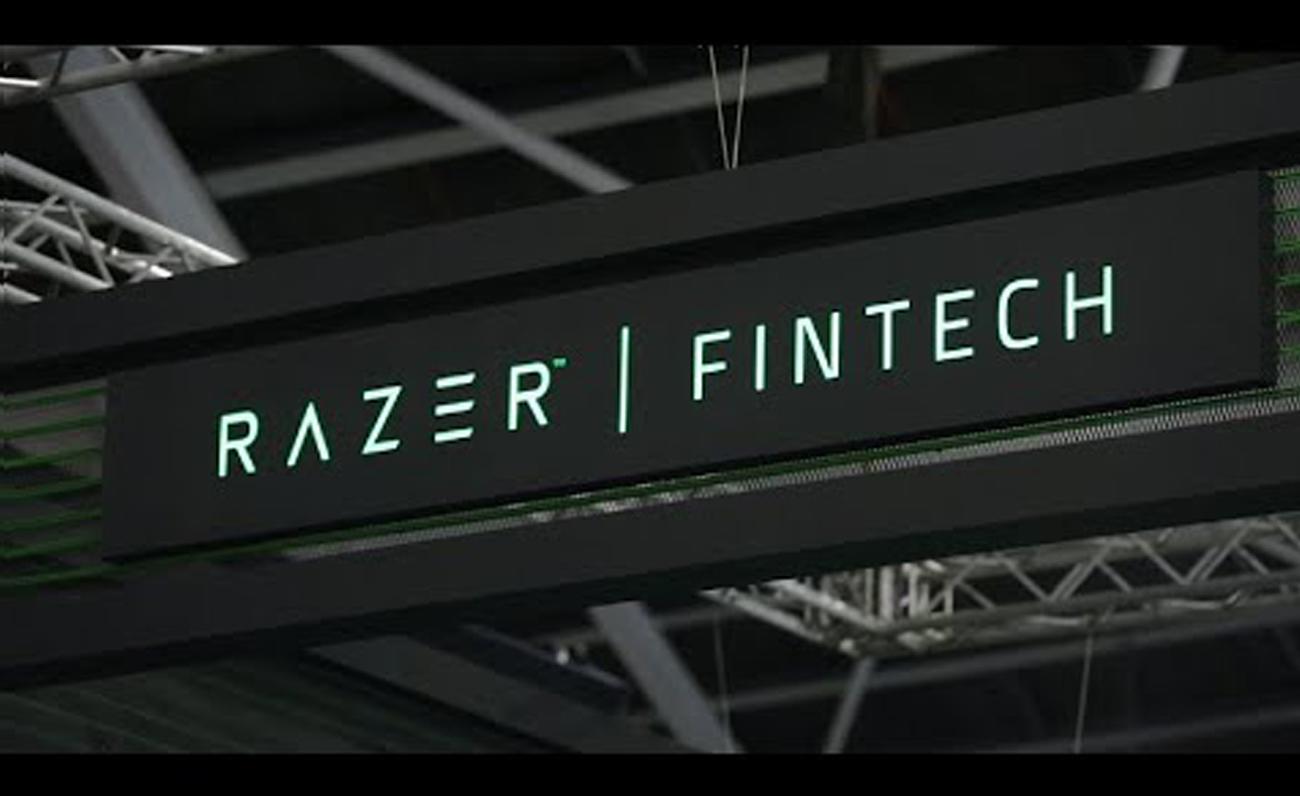 Razer Youth Bank Razer Fintech