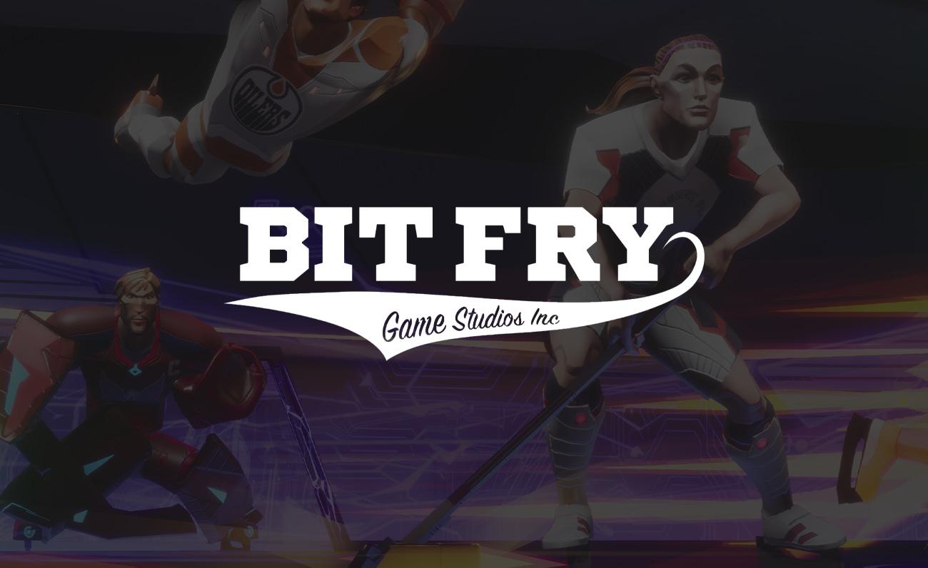Bit Fry Games Studios