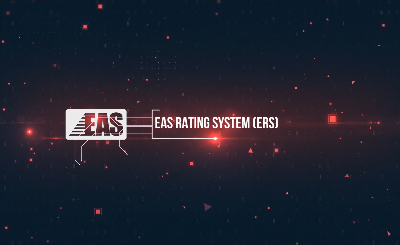 EAS Rating System