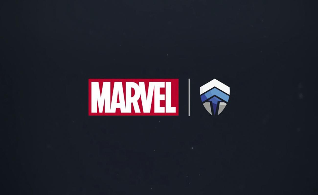 Marvel Chief Esports Club
