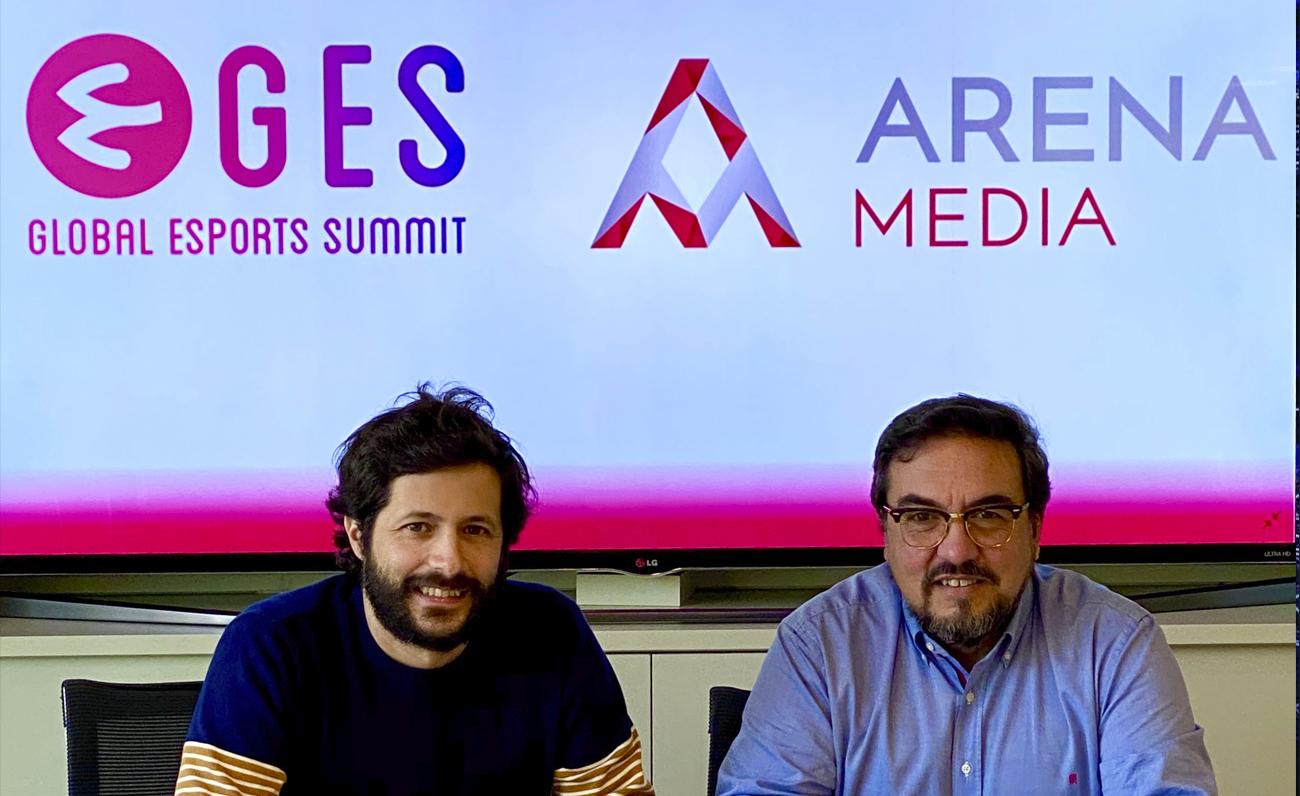 Arena Media GES