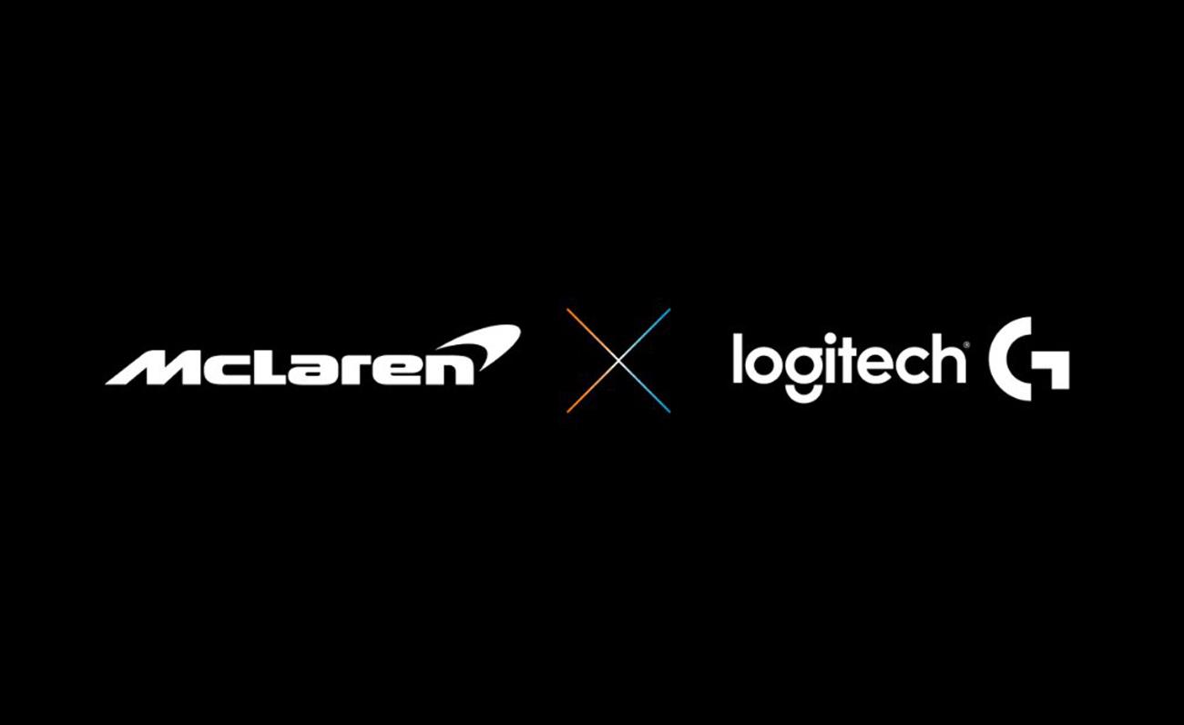 Logitech McLaren