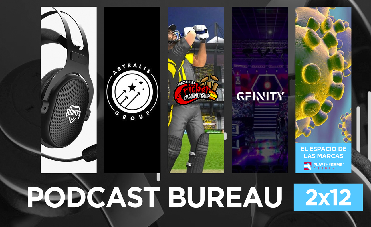 Podcast 2x12