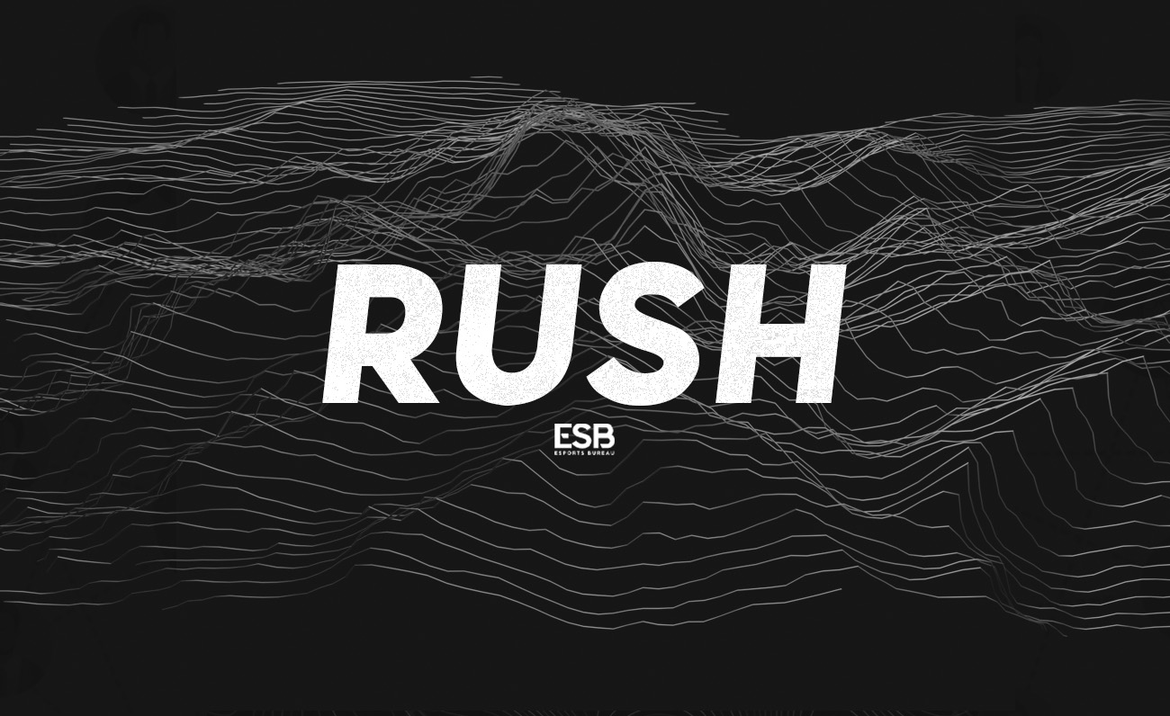 podcast Rush