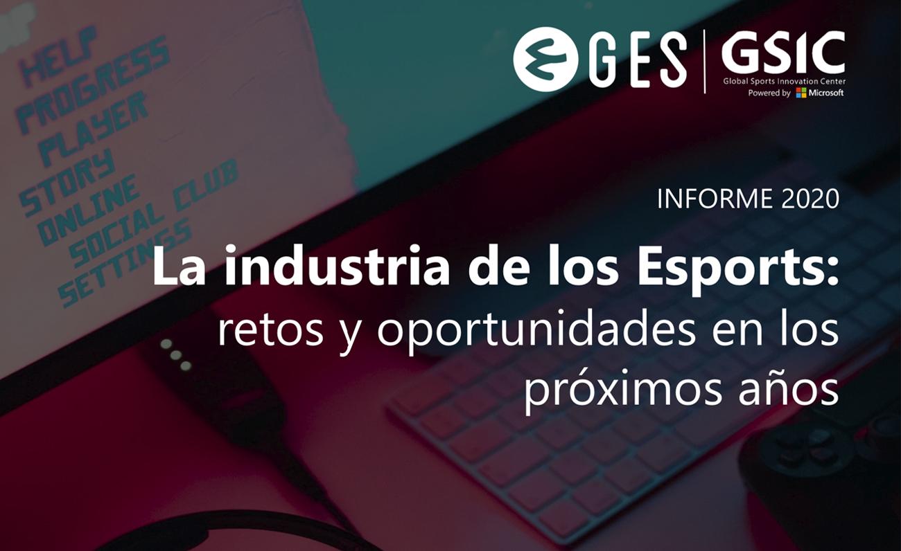 GES GSIC Informe 2020
