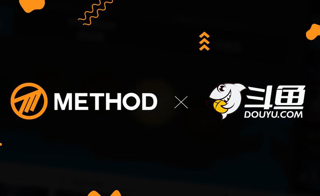 Method DouYu