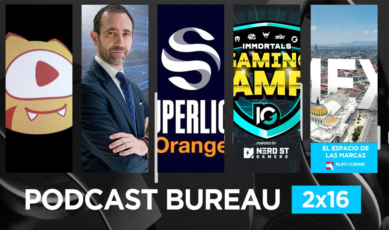 Podcast 2x16