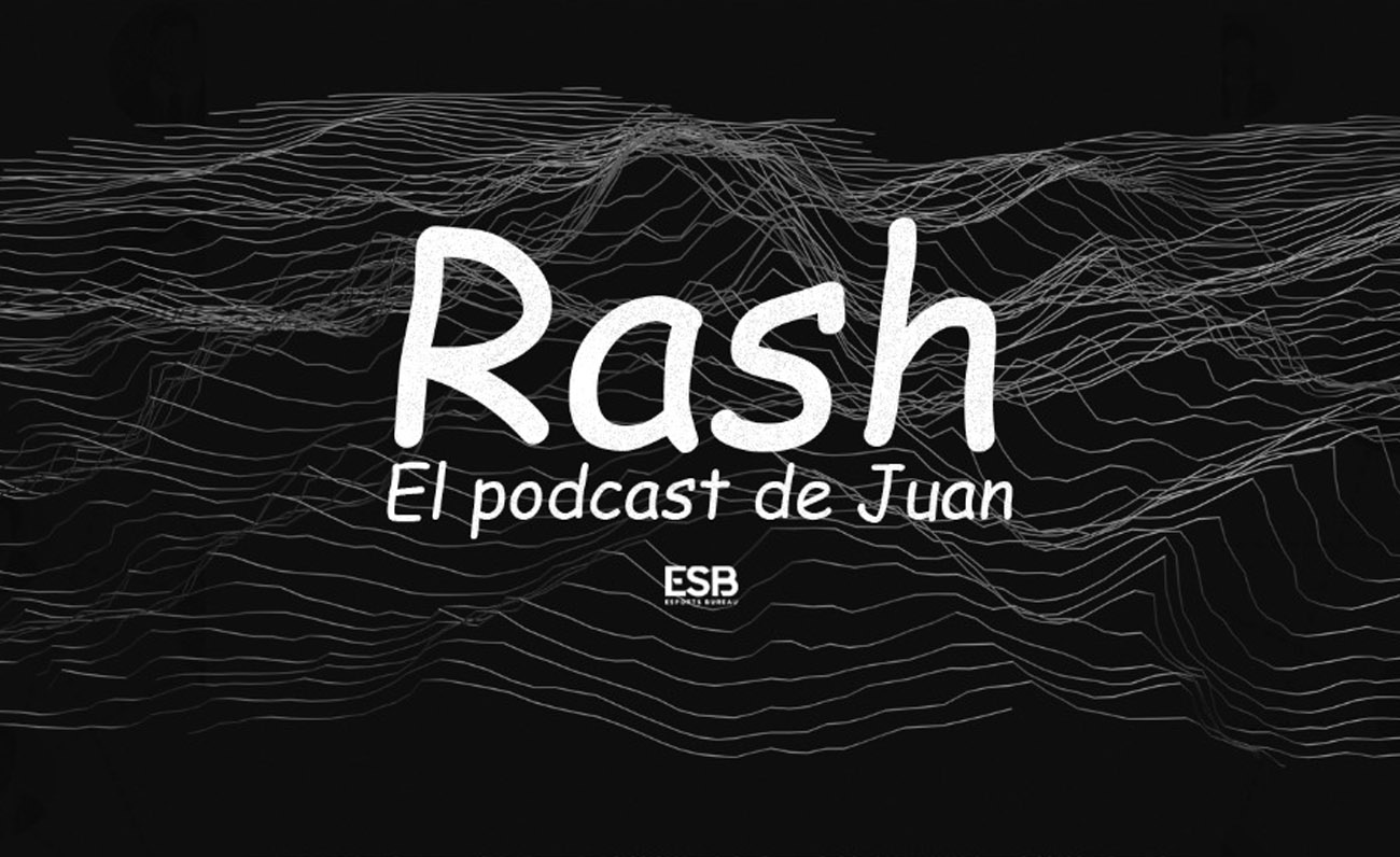 Rash Podcast