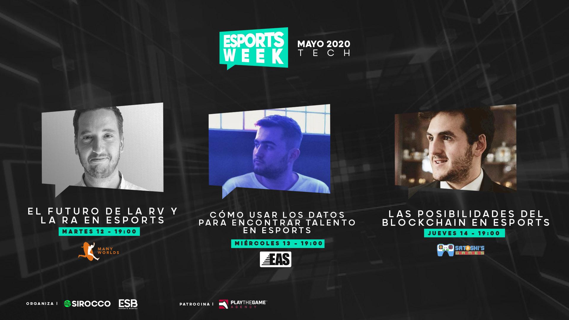 Esports Week