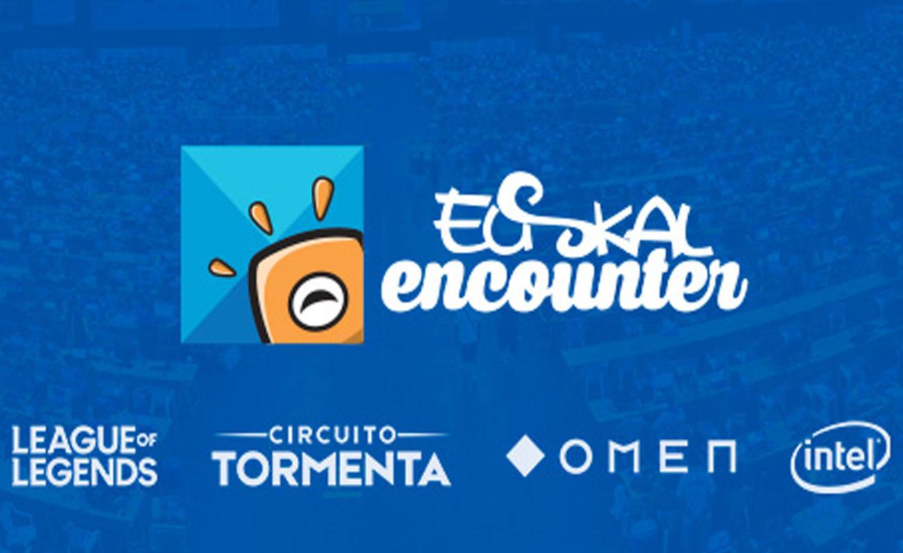 Euskal Encounter Circuito Tormenta