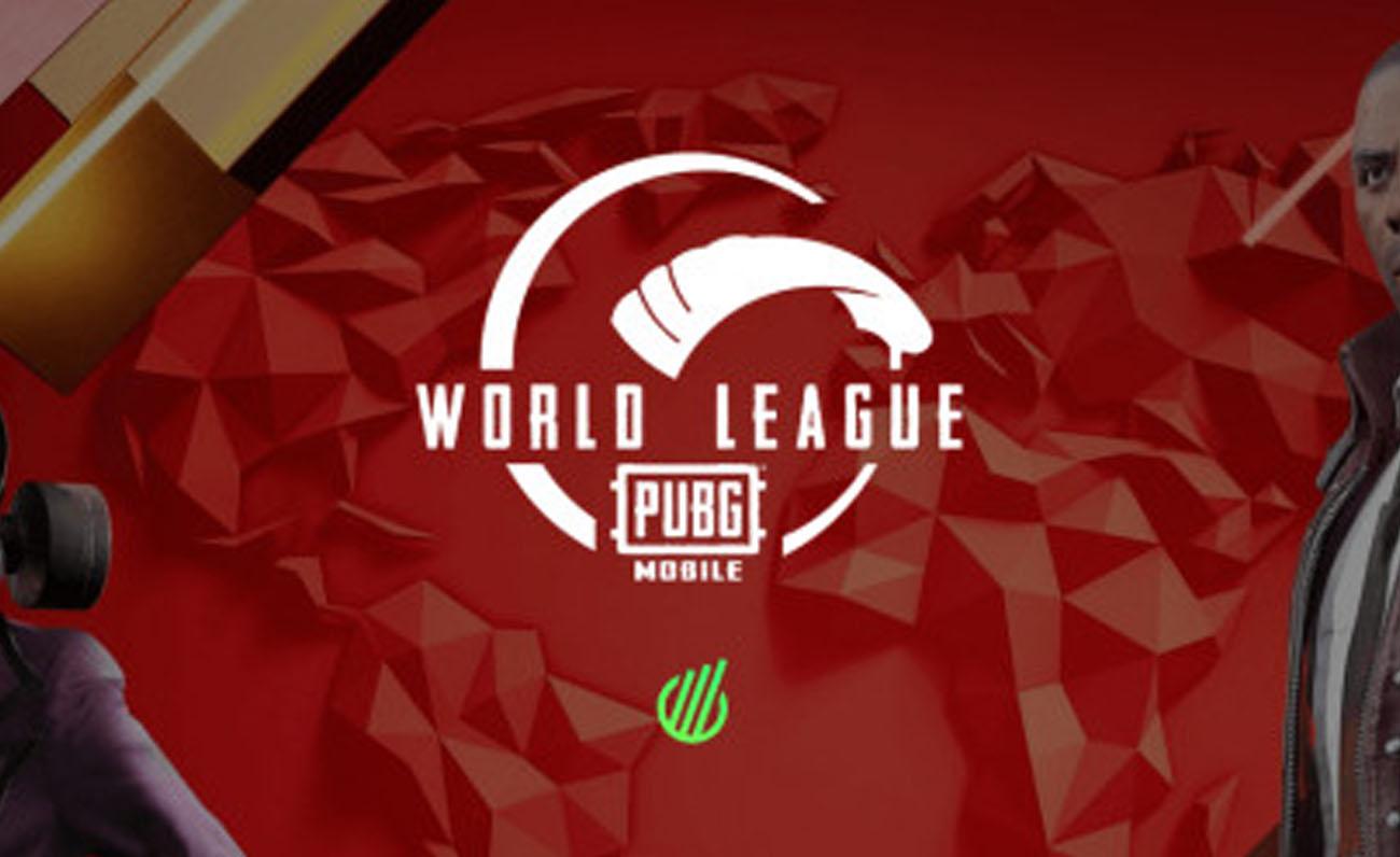 PMWL Esports Charts
