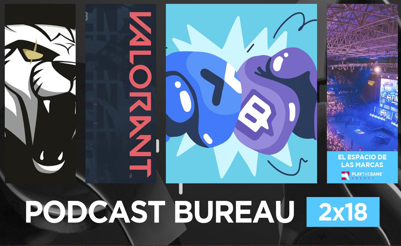 Podcast Bureau 2x18