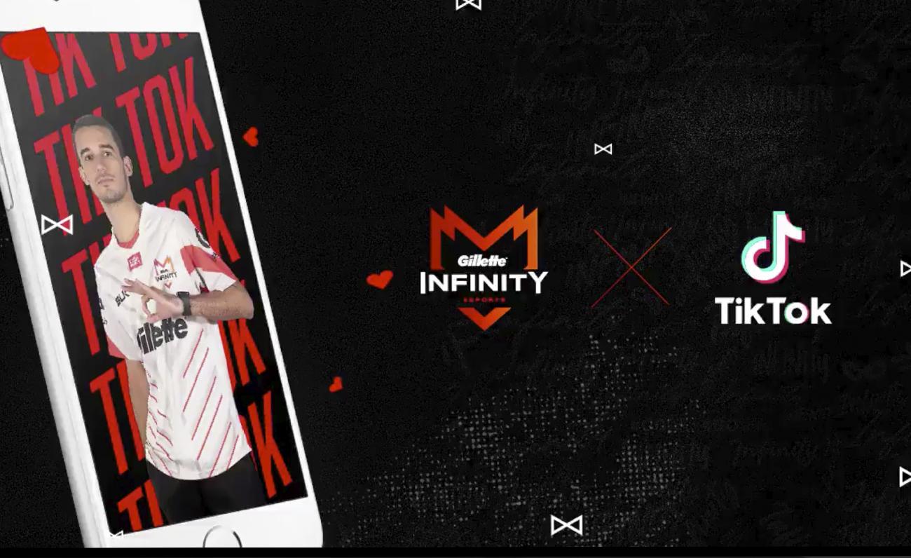 infinity-tiktok