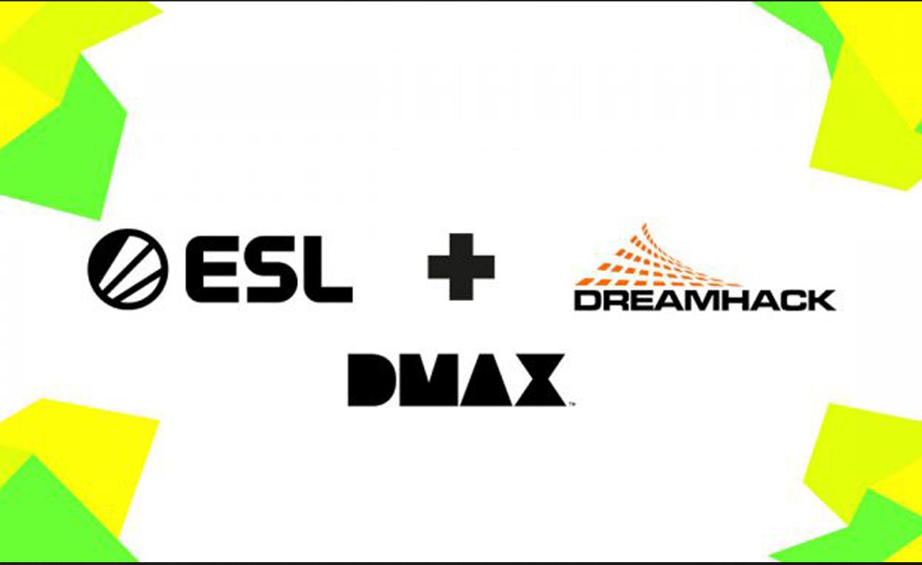 ESL DreamHack DMAX