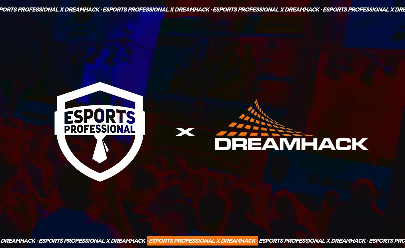 Esports Professional DreamHack Spain